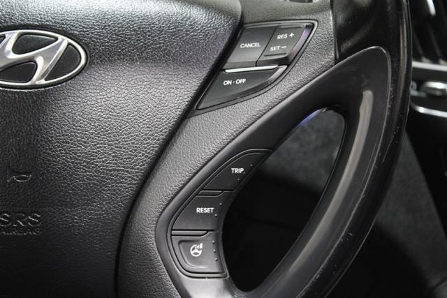 2014 Hyundai Sonata Limited w Navi at