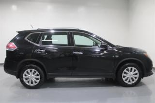 Used 2014 Nissan Rogue WE APPROVE ALL CREDIT for sale in London, ON
