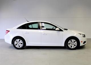 Used 2014 Chevrolet Cruze WE APPROVE ALL CREDIT for sale in Mississauga, ON