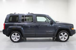 Used 2014 Jeep Patriot 4x2 Limited for sale in Mississauga, ON
