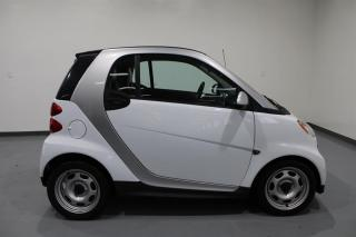 Used 2013 Smart fortwo Pure Cp for sale in Mississauga, ON