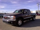 Used 2007 GMC Sierra 1500 1500 Classic Extended Cab 6 1/2' for sale in Winnipeg, MB