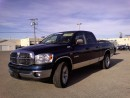 Used 2008 Dodge Ram 1500 Quad Cab Short Bed for sale in Winnipeg, MB