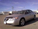 Used 2008 Pontiac G6 Sedan 4D for sale in Winnipeg, MB