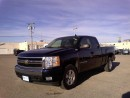 Used 2007 Chevrolet Silverado 1500 1500 Classic Extended Cab 6 1/2' for sale in Winnipeg, MB
