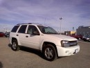 Used 2008 Chevrolet TrailBlazer Sport Utility 4D for sale in Winnipeg, MB