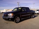 Used 2006 GMC Sierra 1500 1500 Crew Cab Short Bed for sale in Winnipeg, MB
