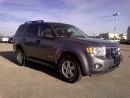 Used 2008 Ford Escape XLT Sport Utility 4D for sale in Winnipeg, MB