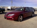 Used 2005 Pontiac Sunfire SEDAN for sale in Winnipeg, MB
