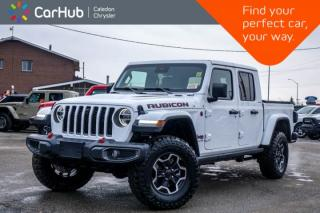 New 2020 Jeep Gladiator New Car Rubicon 4x4|Dual Top|Navi|Blind Spot|R-Start|LED Lighting|Adaptive Cruise Control|17