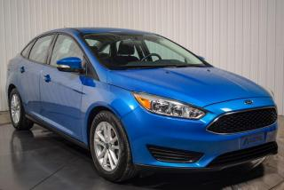 Used 2016 Ford Focus SE A/C MAGS for sale in St-Hubert, QC