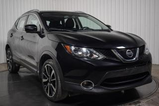 Used 2018 Nissan Qashqai SL AWD CUIR TOIT MAGS NAV CAMERA DE RECU for sale in St-Hubert, QC