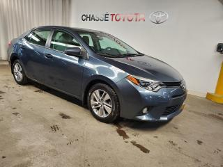 Used 2014 Toyota Corolla LE ECO - TOIT + MAGS + GARANTIE for sale in Montréal, QC
