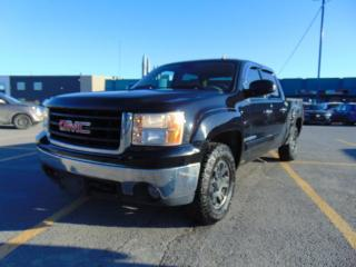 Used 2007 GMC Sierra 1500 ****CREW CAB******TOIT****CUIR****5.3 LI for sale in St-Eustache, QC