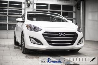 Used 2016 Hyundai Elantra GT GLS chez Rimouski Hyundai for sale in Rimouski, QC