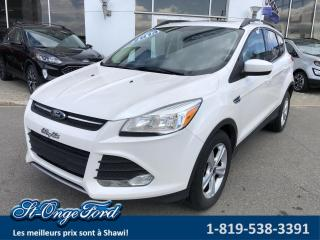 Used 2014 Ford Escape SE, Traction avant for sale in Shawinigan, QC