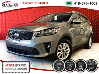 Used 2019 Kia Sorento LX V6 Premium *AWD *SIEGES CHAUFFANTS for sale in Québec, QC