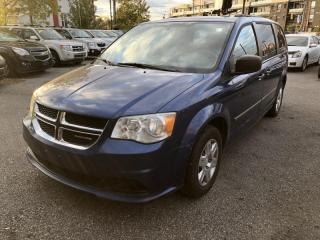 Used 2011 Dodge Grand Caravan 4dr Wgn Express for sale in Scarborough, ON