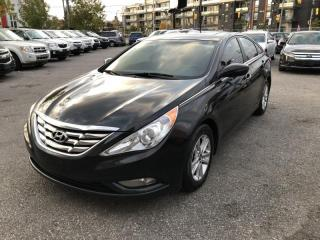 Used 2012 Hyundai Sonata 4dr Sdn 2.4L for sale in Scarborough, ON