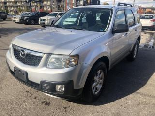 Used 2011 Mazda Tribute FWD I4 GX for sale in Scarborough, ON