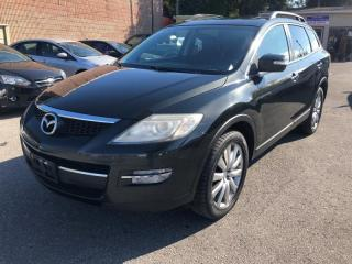 Used 2007 Mazda CX-9 AWD 4dr for sale in Scarborough, ON