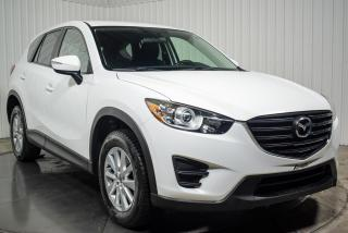 Used 2016 Mazda CX-5 GX A/C MAGS GROS ECRAN for sale in St-Hyacinthe, QC