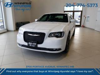 Used 2019 Chrysler 300 S AWD for sale in Winnipeg, MB