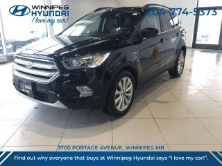 Used 2019 Ford Escape SEL BLUETOOTH BACKUP CAMERA KEYLESS ENTRY for sale in Winnipeg, MB