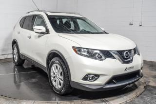 Used 2015 Nissan Rogue SV AWD MAGS TOIT for sale in Île-Perrot, QC