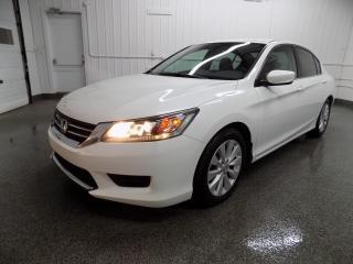 Used 2013 Honda Accord LX/ AUTO/ GARANTIE 36 MMOIS for sale in Lachute, QC