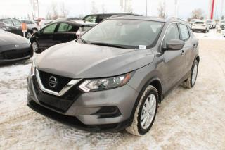 New 2020 Nissan Qashqai SV MOON ROOF BACK UP CAMERA HEATED SEATS for sale in Edmonton, AB