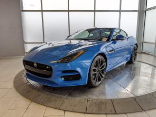 New 2020 Jaguar F-Type 0% APR-90 DAYS NO PAYMENTS for sale in Edmonton, AB