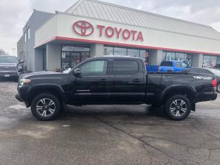 Used 2016 Toyota Tacoma TRD 4x4 Sport for sale in Cambridge, ON