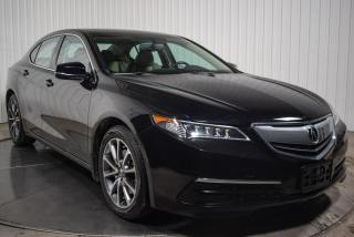 Used 2015 Acura TLX SH-AWD V6 CUIR TOIT MAGS CAMERA DE RECUL for sale in St-Hubert, QC