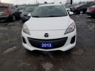 Used 2013 Mazda MAZDA3 GX for sale in Brampton, ON