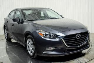 Used 2018 Mazda MAZDA3 Gx A/c Bluetooth for sale in St-Hubert, QC