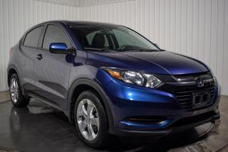 Used 2016 Honda HR-V LX AWD A/C CAMERA DE RECUL for sale in St-Hubert, QC