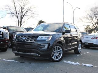 Used 2017 Ford Explorer XLT for sale in Halifax, NS