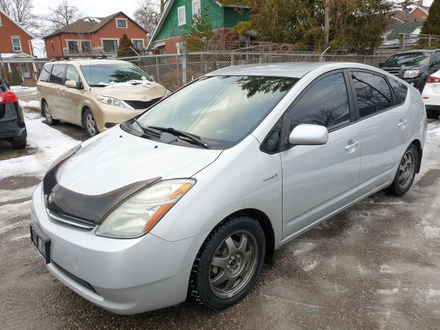 2008 Toyota Prius HB