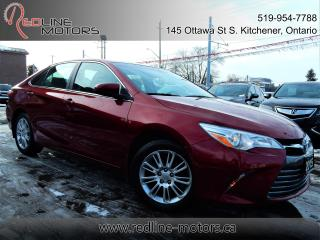 Used 2015 Toyota Camry LE ***PENDING SALE*** for sale in Kitchener, ON