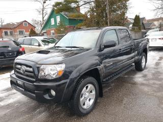 Used 2010 Toyota Tacoma for sale in Brampton, ON