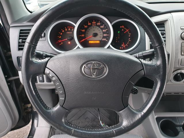 2010 Toyota Tacoma  Photo16