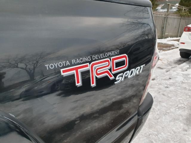 2010 Toyota Tacoma  Photo25