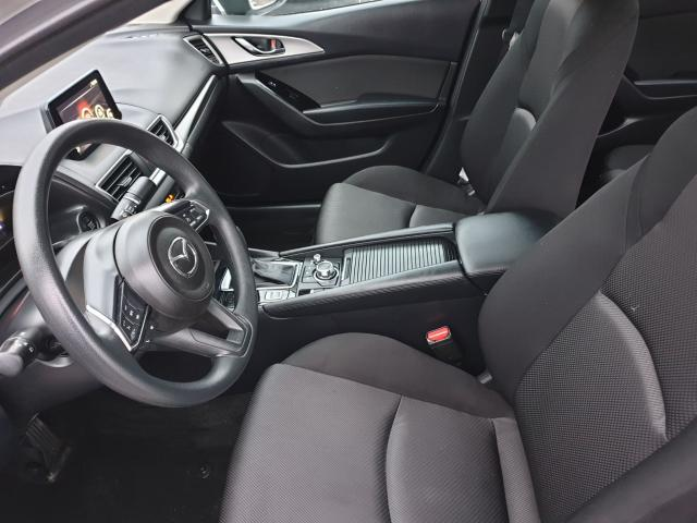 2017 Mazda MAZDA3 GX Photo21