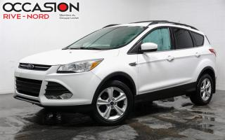 Used 2014 Ford Escape SE SYNC+MAGS+CAM.RECUL+SIEGES.CHAUFFANTS for sale in Boisbriand, QC