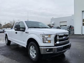 Used 2017 Ford F-150 BOITE 8 PIEDS | 3,5L ECO for sale in St-Eustache, QC