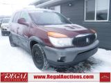 Photo of Red 2003 Buick Rendezvous