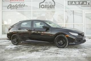 Used 2017 Honda Civic Sport TOURING ***GARANTIE 10 ANS/200 000 for sale in Québec, QC