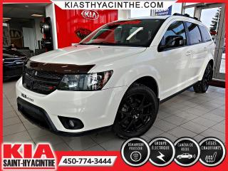 Used 2013 Dodge Journey SXT V6 ** CAMÉRA DE RECUL / MAGS for sale in St-Hyacinthe, QC