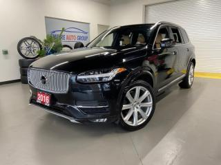 Used 2016 Volvo XC90 for sale in London, ON